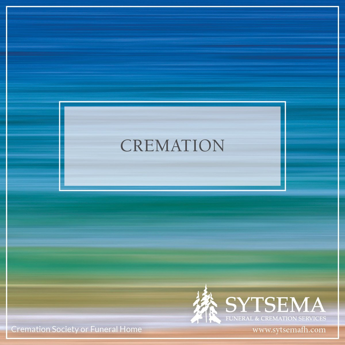 Cremation Society or Funeral Home